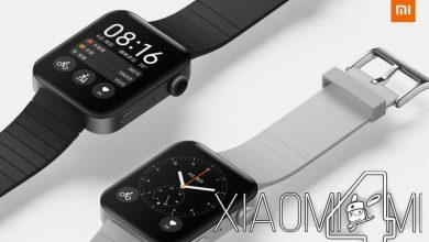 Photo of Se filtra el posible precio del Mi Watch de Xiaomi