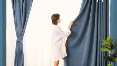 Photo of Estas cortinas que Xiaomi vende pueden mejorar nuestra salud pulmonar eliminando partículas de formaldehído