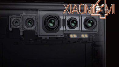 Photo of Xiaomi estaría trabajando en un smartphone con una cámara capaz de alcanzar los 120 aumentos