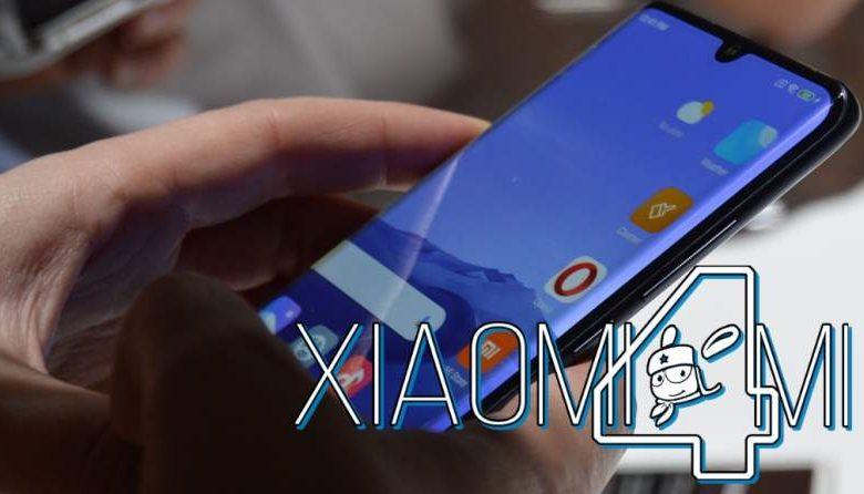 Photo of Ya puedes tener el cajón de aplicaciones en tu smartphone Xiaomi con MIUI