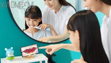 Photo of Xiaomi lanza un cepillo de dientes sónico para niños por 25€