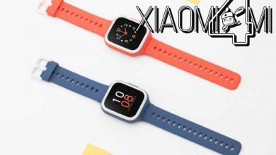 Photo of Así es la nueva versión del Xiaomi Mi Watch para niños