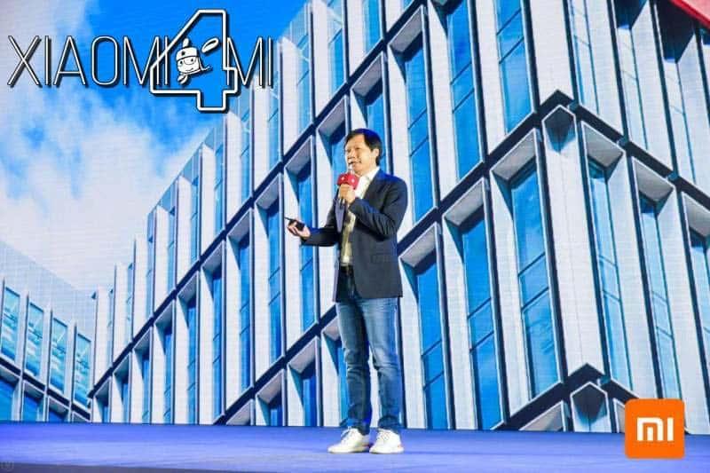 Xiaomi Europa