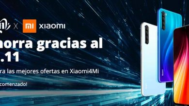 Photo of Ya está aquí el 11 del 11 con las mejores ofertas en Xiaomi