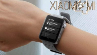 Photo of El Xiaomi Mi Watch ofrecerá la mejor experiencia de usuario gracias a su diseño inspirado en el Apple Watch