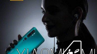 Photo of El Xiaomi Mi Note 10 Pro llegará con el Snapdragon 855+, mejoras de audio con Hi-Res, Jack de 3,5mm y un altavoz más grande
