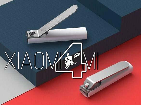 El cortauñas de Xiaomi es uno de los productos más vendidos de la marca