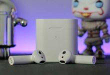 Photo of Los Xiaomi Mi AirDots Pro se renuevan con una versión 2S