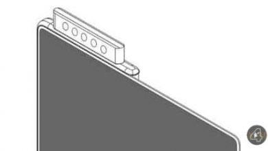 Photo of Xiaomi registra una nueva patente con una cámara selfie con 5 sensores