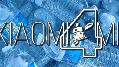 Photo of Xiaomi podría a llegar a vender agua embotellada, así lo muestra su última patente