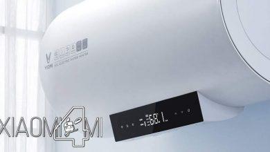 Photo of Xiaomi está lista para lanzarse al mercado de los calentadores de agua