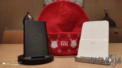 Photo of Duelo de cargadores inalámbricos de Xiaomi ¿Cúal es la mejor opción para el Xiaomi Mi 10?