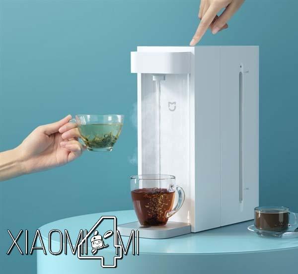Dispensador de agua caliente Xiaomi Mijia