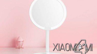 Photo of [Actualizado con toda la información] Xiaomi lanza su primer espejo Mijia para que te mires todos los días