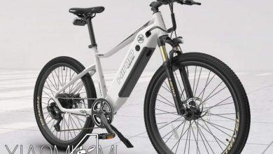 Photo of Así es la bicicleta HIMO C26 que Xiaomi vende con 100Km de autonomía