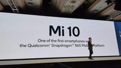 Photo of Xiaomi Mi 10 y Mi 10 Pro, supuestas especificaciones filtradas