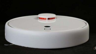 Photo of Mi Robot Vacuum 1S, a prueba la versión mejorada del robot aspirador de Xiaomi