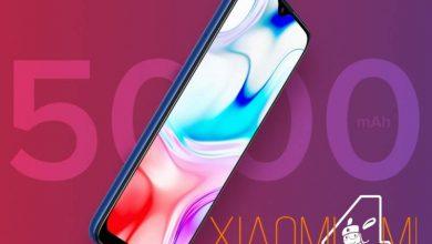 Photo of Lo último en rumores de Xiaomi: Redmi 9 con Helio G70