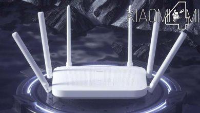 Photo of Redmi WiFi 6 AX1800 pasa la certificación 3C y se acerca su llegada