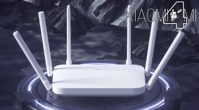 Redmi router