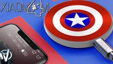 Photo of Xiaomi vende un SSD portátil del Capitán América