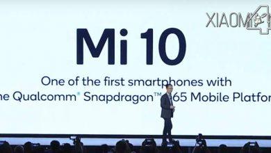 Photo of Así es el nuevo Snapdragon 865, el corazón del Xiaomi Mi 10 con 5G