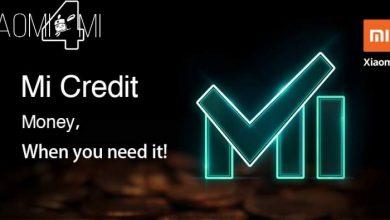 Photo of Xiaomi te puede vender un smartphone o conceder un crédito