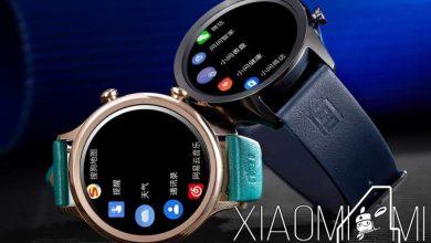 Photo of No, Xiaomi no ha lanzado una nueva versión del Mi Watch
