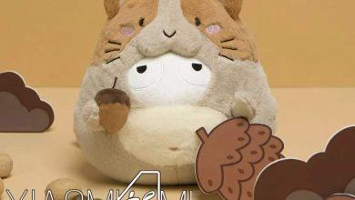 Photo of Xiaomi viste a su mascota Mitu de rata por el año nuevo chino que ya está a la venta