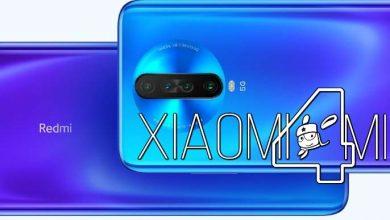 Photo of El Xiaomi Redmi K30 5G busca ser el mejor gama media 5G de 2020