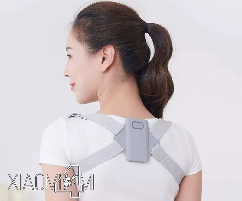 Xiaomi cinturón espalda