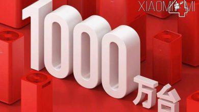 Photo of Los purificadores de aire de Xiaomi cumplen 5 años y 10 millones de unidades vendidas