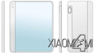 Photo of Xiaomi tiene una nueva patente de smartphone expandible
