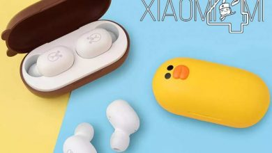 Photo of Xiaomi pone a la venta unos auriculares económicos de Line Friends