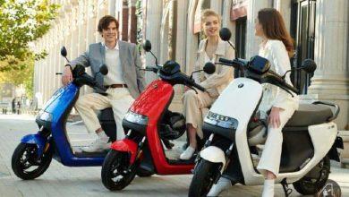 Photo of Ninebot se lanza al mercado de las motos eléctricas