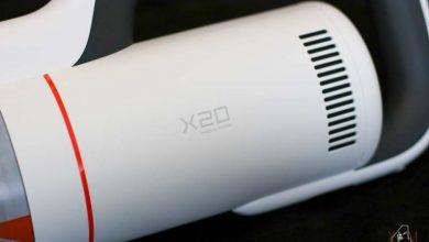 Photo of Roidmi X20 Nex, la aspiradora de mano más completa a análisis