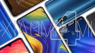 Photo of Estos dos próximos smartphones de Xiaomi son los que más ganas tenemos de conocer
