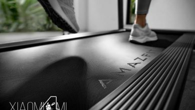 Photo of Amazfit AirRun, la cinta running plegable de Huami es presentada