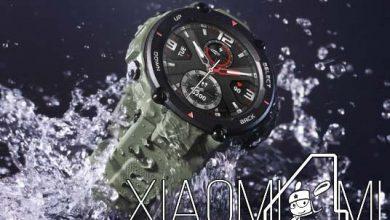 Photo of Hasta 20 días de autonomía ofrecerá el smartwatch Amazfit T-Rex