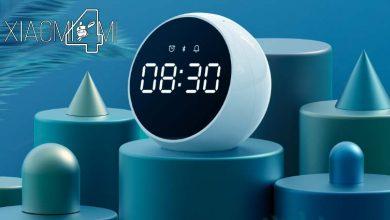Photo of ZMI lanza su primer despertador con batería compatible con Mi Home y ya puedes comprarlo al mejor precio