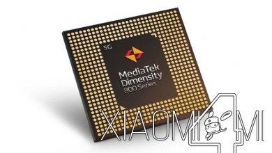 Photo of El MediaTek Dimensity 10000 apunta a ser el próximo procesador utilizado en la gama media-alta de Xiaomi