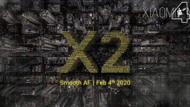 Photo of Poco X2: refrigeración líquida, procesador Snapdragon y Sony IMX686
