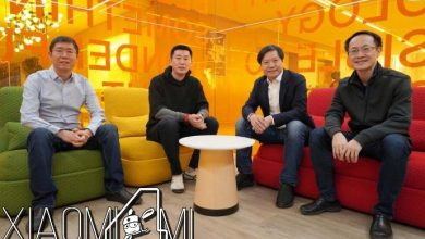Photo of Uno de los últimos fichajes de Xiaomi abre una disputa contra Lenovo