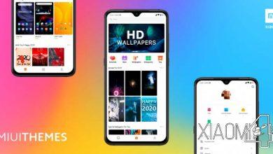 Photo of ¡La desaparecida App MIUI Temas vuelve a nuestros smartphones Xiaomi!