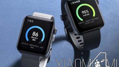 Photo of Xiaomi Mi Watch recibirá una nueva actualización con novedades