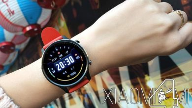 Photo of Xiaomi Mi Watch Color se actualiza solucionando errores y agregando mejoras