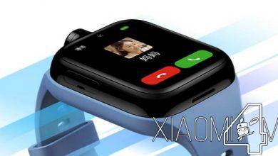 Photo of Xiaomi Mitu Children Learning Watch 4Pro es el nuevo smartwatch para niños