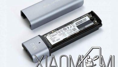 Photo of Ya puedes comprar la caja que Xiaomi puso a la venta que convierte un SSD NVMe o SATA M.2 en un USB