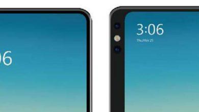 Photo of Xiaomi registra una nueva variante de pantalla envolvente