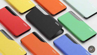 Photo of Esta es la funda inteligente para el Xiaomi Mi 10 que ya se encuentra a la venta